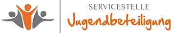 Servicestelle Jugendbeteiligung Logo