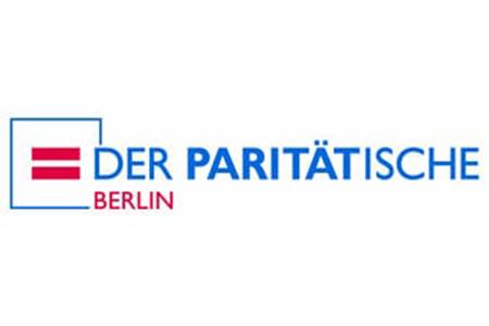 Logo der Paritätische Berlin