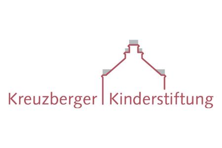 Logo Kreuzberger Kinderstiftung