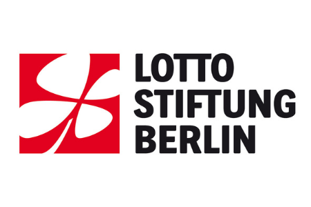 Logo Lottostiftung Berlin