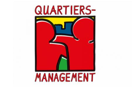 Logo Quartiersmanagement