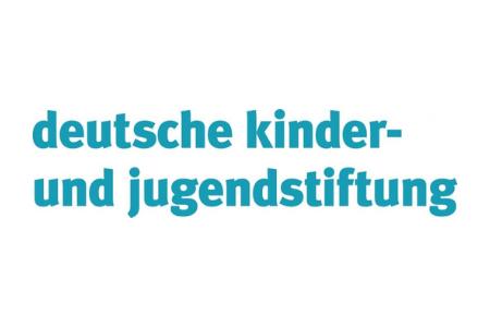 Logo Deutsche Kinder- und Jugendstiftung