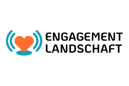 Logo Engagementlandschaft