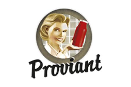 Logo Proviant