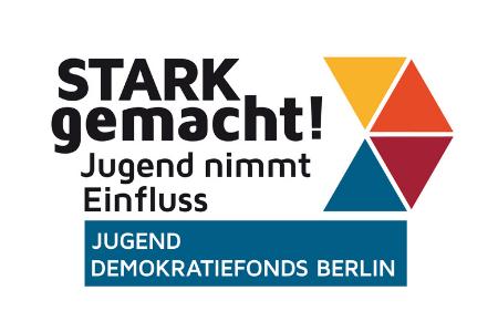 Logo Stark gemacht