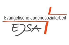Logo Evangelische Jugendsozialarbeit