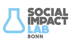 Logo Social Impact Lab Bonn